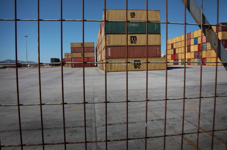 Αχαϊα: Τραγωδία με λιμενεργάτη, πατέρα 3 παιδιών, στο λιμάνι! | Newsit.gr