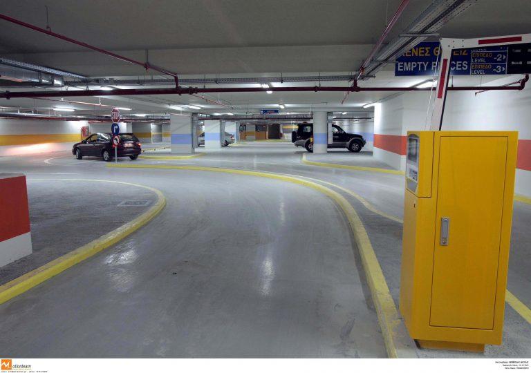 Θεσσαλονίκη: »Χρυσό»… μεταμεσονύκτιο χτύπημα σε υπόγειο πάρκινγκ ξενοδοχείου!   Newsit.gr