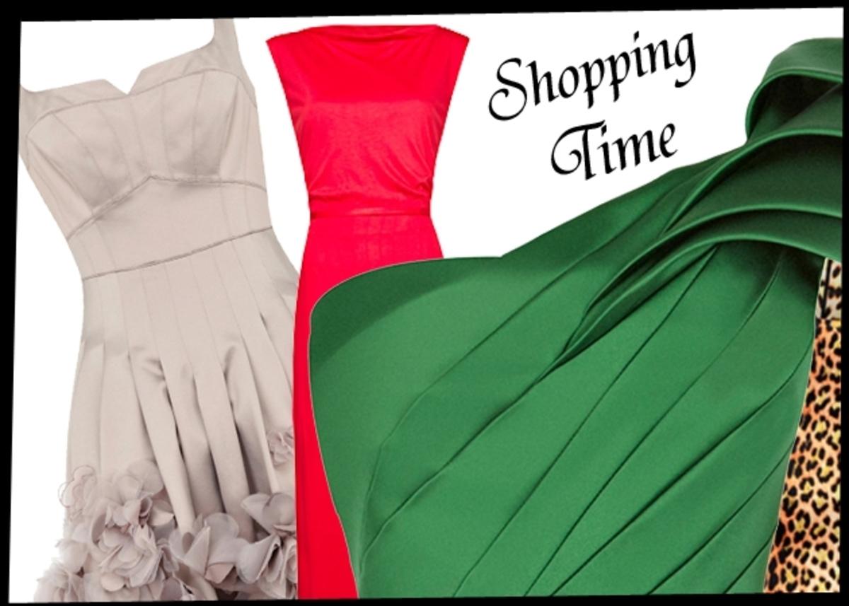 Τι θα φορέσεις τα Χριστούγεννα; Τα πιο ωραία φορέματα είναι εδώ για να αποφασίσεις… | Newsit.gr
