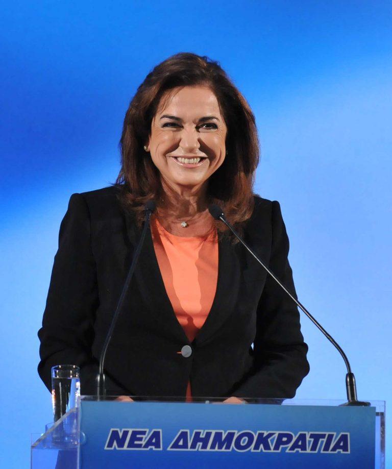 Η Ντόρα Μπακογιάννη ΑΠΟΚΛΕΙΣΤΙΚΑ στο NewsIt | Newsit.gr