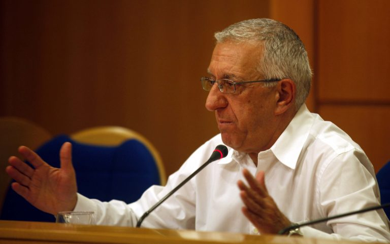 Κακλαμάνης: «Γιατί στηριζω Ντόρα» | Newsit.gr