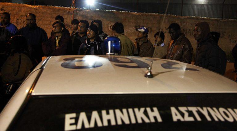 Έβγαλαν μαχαίρια σε μικρά παιδιά | Newsit.gr