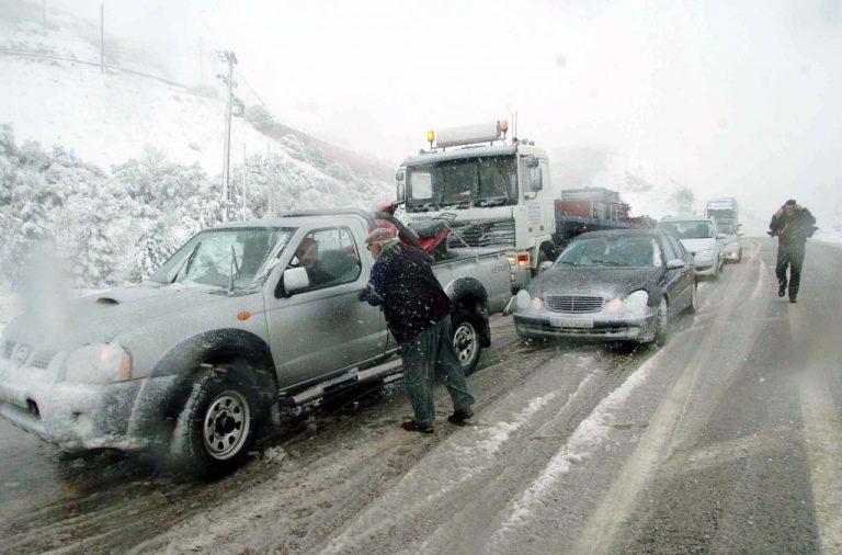 Έρχεται… χειμώνας! – Τα πρώτα προβλήματα στις ακτοπλοϊκές συγκοινωνίες | Newsit.gr