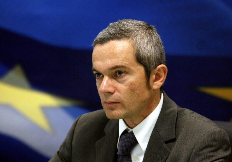 Παραιτήθηκε ο επικεφαλής της καρδιάς του φορολογικού συστήματος | Newsit.gr