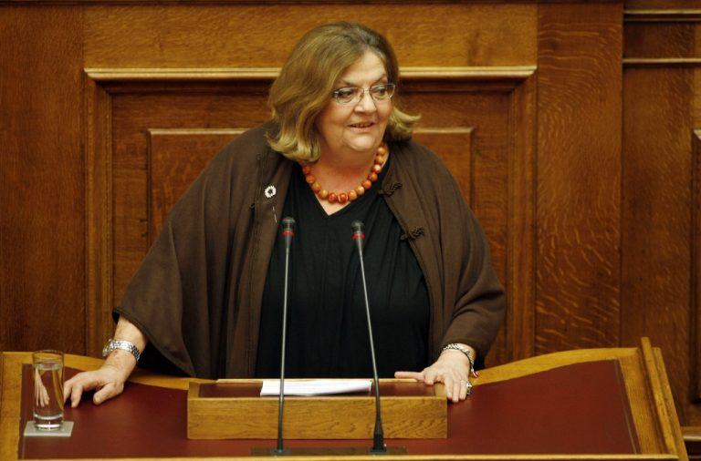 Έ.Παπαδημητρίου για πρωθυπουργός;   Newsit.gr