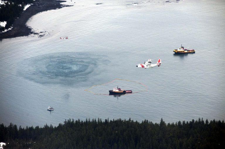 Η χειρότερη πετρελαοκηλίδα στην ιστορία των ΗΠΑ! – Τουλάχιστον 13.000 αγωγές έχουν ήδη κατατεθεί   Newsit.gr