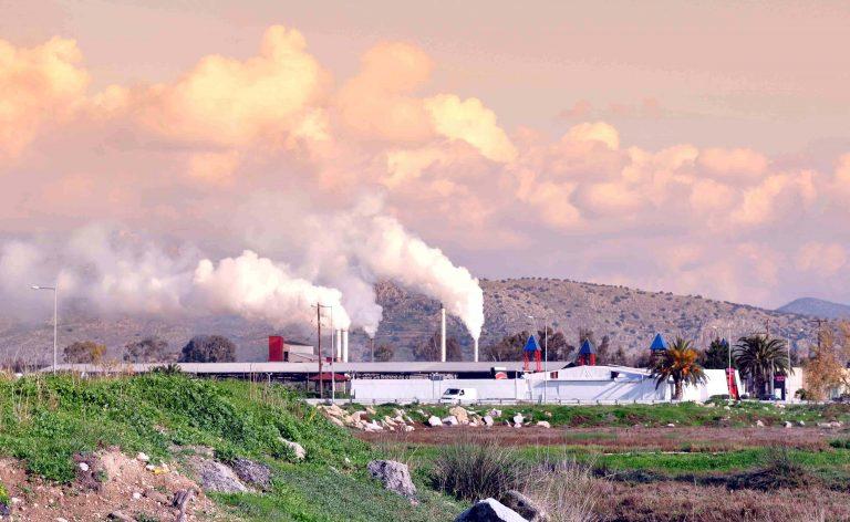 Βοιωτία: Πρόστιμο-μαμούθ για ρύπανση! | Newsit.gr