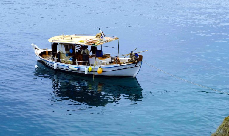 Βόλος: Μπλέχτηκε στα δίχτυα του και βρήκε τραγικό θάνατο! | Newsit.gr