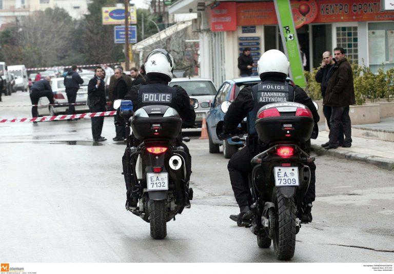 Ηράκλειο: Πυροβόλησε τον άντρα της και εκείνος την κάλυψε! | Newsit.gr