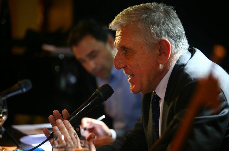 Η επιτροπή πόθεν έσχες αποφασίζει σήμερα για Παπαντωνίου | Newsit.gr