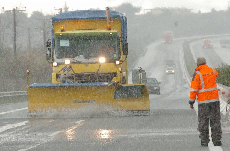 Φθιώτιδα: Ο χιονιάς κύκλωσε τη Λαμία – Έρχεται νέο κύμα την Πέμπτη! | Newsit.gr