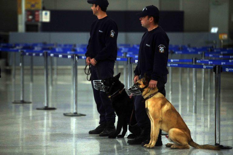 Αχαϊα: Λαθρομετανάστες με πλαστά διαβατήρια στο αεροδρόμιο Αράξου! | Newsit.gr