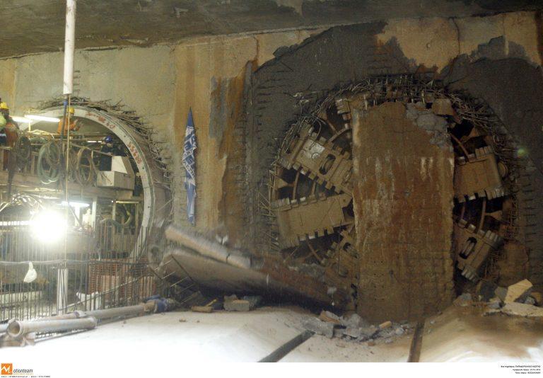 Θεσσαλονίκη: Προβλήματα στις τηλεπικoινωνίες λόγω… μετρό! | Newsit.gr