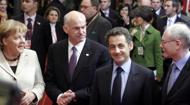 Έκτακτο Eurogroup για πολιτική λύση στο Ελληνικό πρόβλημα   Newsit.gr