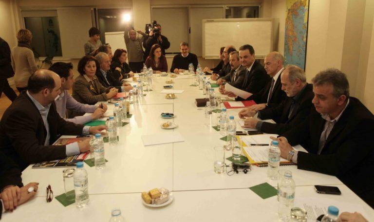 Πρόταση ψηφίσματος για ευρωομόλογο και χρέος ενόψει Εθνικού Συμβουλίου | Newsit.gr