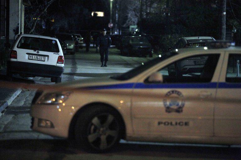 Χανιά: Πυροβόλησε τη γυναίκα του, στην αυλή του πατρικού του! | Newsit.gr