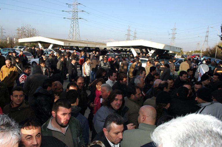 Κοζάνη: Εργαζόμενοι της ΔΕΗ ζητούν προσλήψεις | Newsit.gr