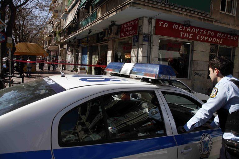 Φθιώτιδα: Ένας από τους »πελάτες» μπήκε μέσα… μπουσουλώντας! | Newsit.gr