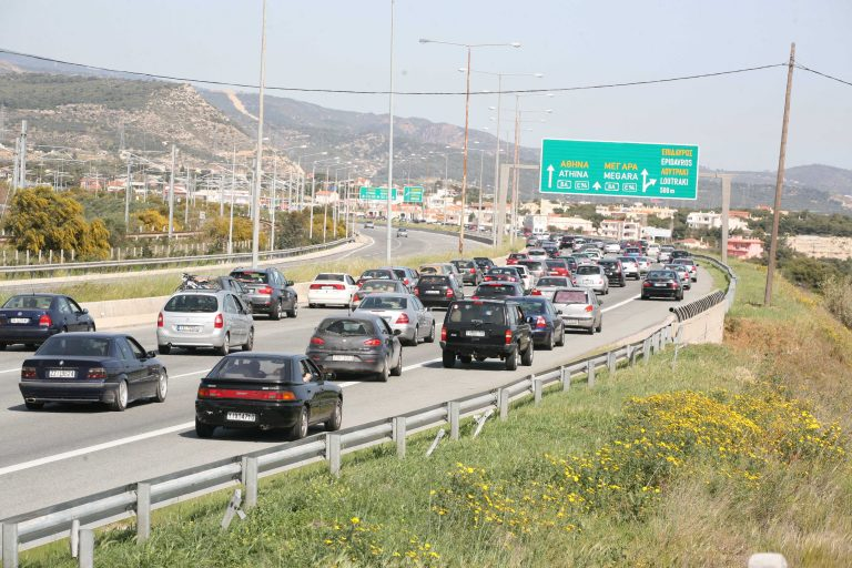 Κυκλοφοριακές ρυθμίσεις στην εθνική οδό Τρίπολης-Καλαμάτας | Newsit.gr