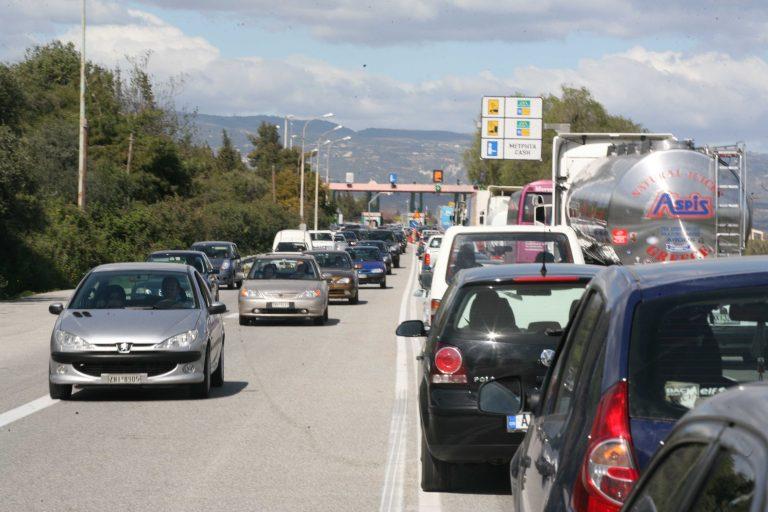 Εκτροπή κυκλοφορίας στην Κορίνθου – Πατρών | Newsit.gr
