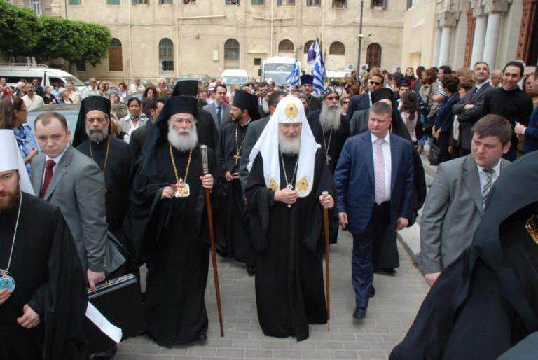 Π.Μόσχας σε Κ.Παπούλια: Απελευθερώστε τον Εφραίμ!   Newsit.gr