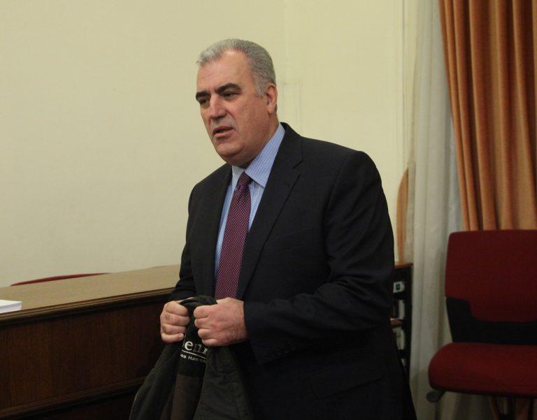 Προσωρινή διαρχία στο ΠΑΣΟΚ προτείνει ο Δημ. Ρέππας   Newsit.gr