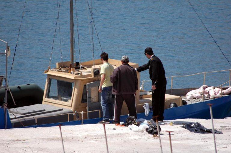 Λέσβος: Μετανάστες βύθισαν μόνοι τους το σκάφος με κίνδυνο της ζωής τους | Newsit.gr