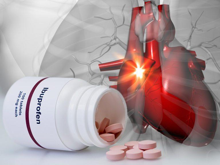 Έμφραγμα: Αυξημένος κίνδυνος από κοινά παυσίπονα φάρμακα – Τι έδειξε μεγάλη έρευνα | Newsit.gr