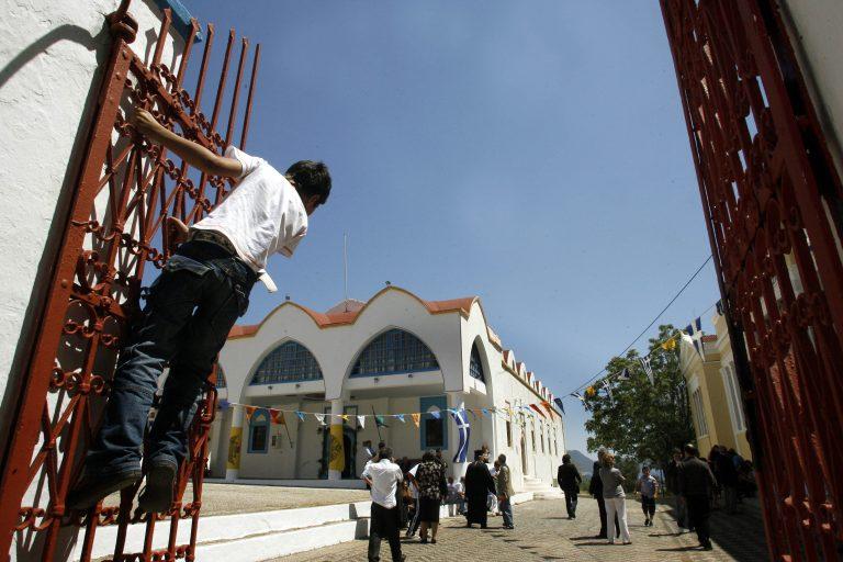 Αίγιο: Για να πάρουν δάνειο έβαλαν υποθήκη σεισμόπληκτη εκκλησία! | Newsit.gr
