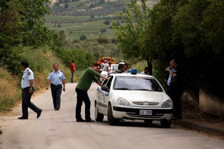 Πέλλα: Λήστεψαν τον διευθυντή των ΕΛ.ΤΑ. Αριδαίας!   Newsit.gr