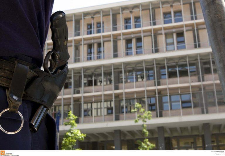 Θεσσαλονίκη: Εκκενώθηκε το δικαστικό μέγαρο – Απειλή με αναφορά στην Πόλα Ρούπα!   Newsit.gr