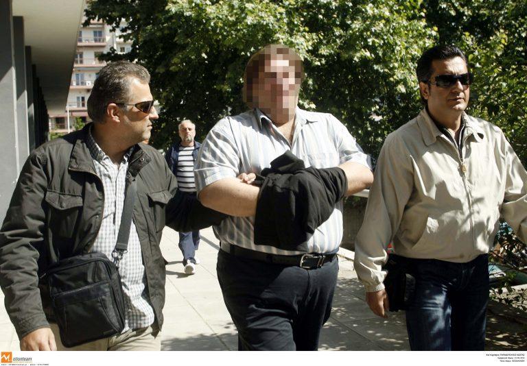 Θεσσαλονίκη: »Εκτελούσα άνωθεν εντολές»!   Newsit.gr
