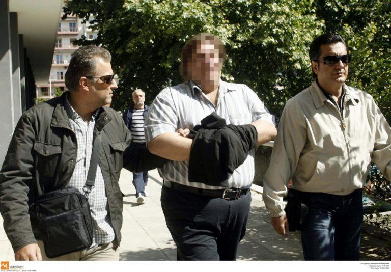 Θεσσαλονίκη: Βγαίνει από τη φυλακή ο Π. Σαξώνης για το σκάνδαλο στο Δήμο | Newsit.gr