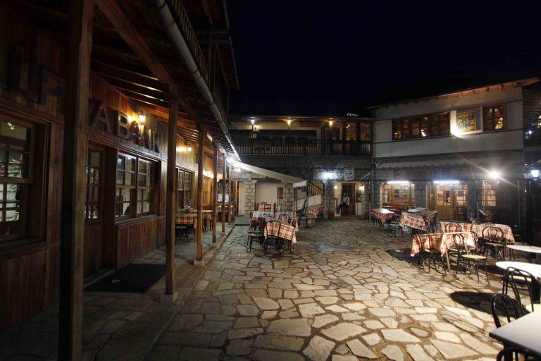 Αγρίνιο: H τηλεόραση και το μοιραίο χτύπημα στο εστιατόριο… | Newsit.gr