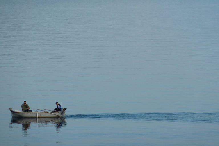 Πρέβεζα: Το τελευταίο ταξίδι με την «Ευτυχία» – Ερασιτέχνης ψαράς έχασε τη ζωή του | Newsit.gr