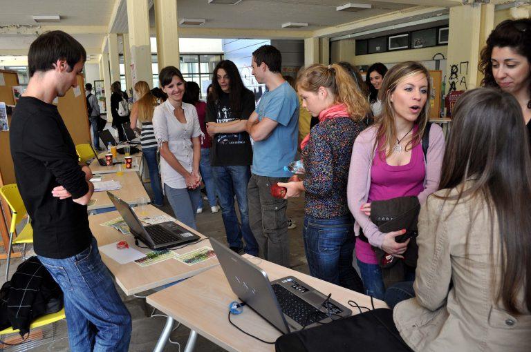 Θεσσαλονίκη: Αρχίζει η διανομή των φοιτητικών πάσο! | Newsit.gr