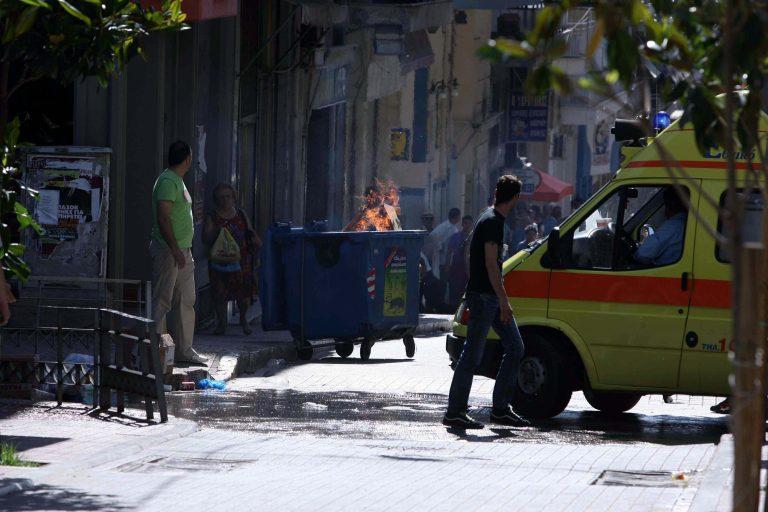 Σέρρες: Στο έλεος των χούλιγκαν – Ξύλο, ζημιές και πετροπόλεμος! | Newsit.gr