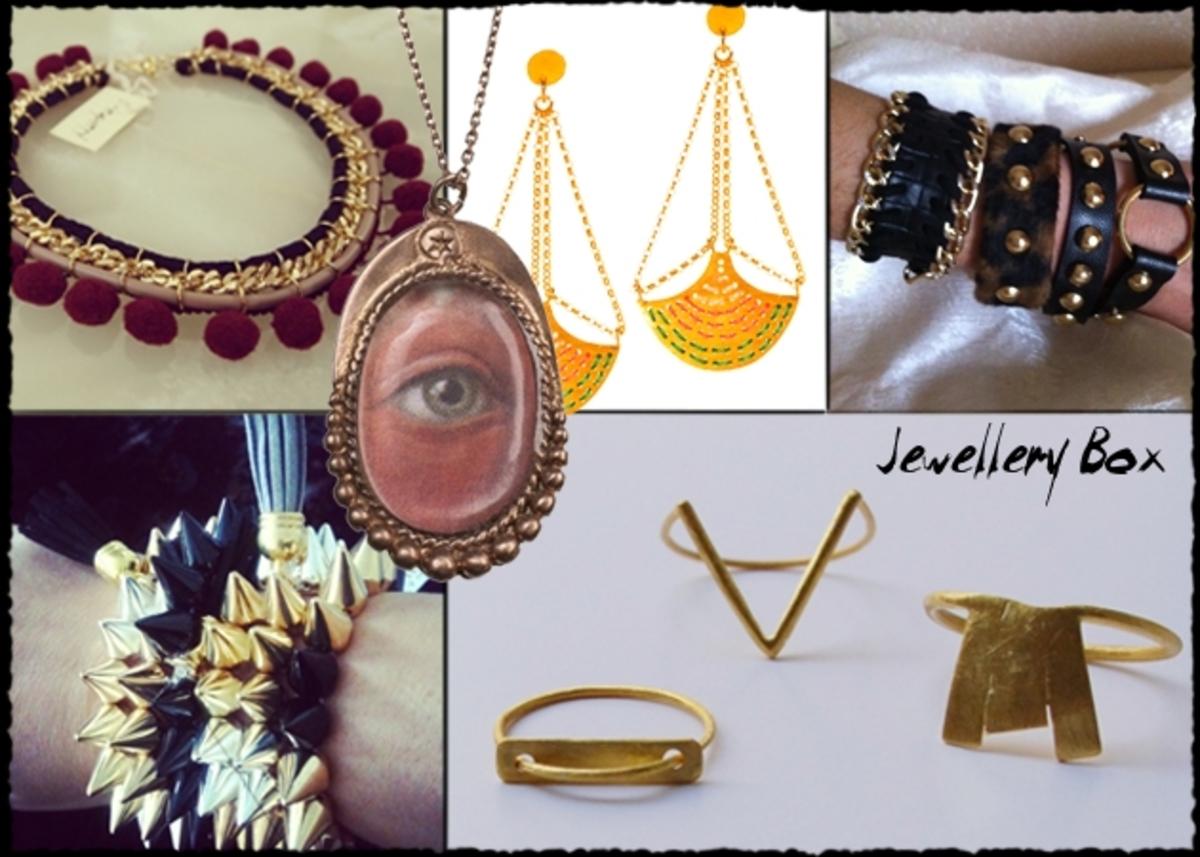 6 νέοι σχεδιαστές αξεσουάρ που αξίζει να βάλεις στη shopping list σου…   Newsit.gr