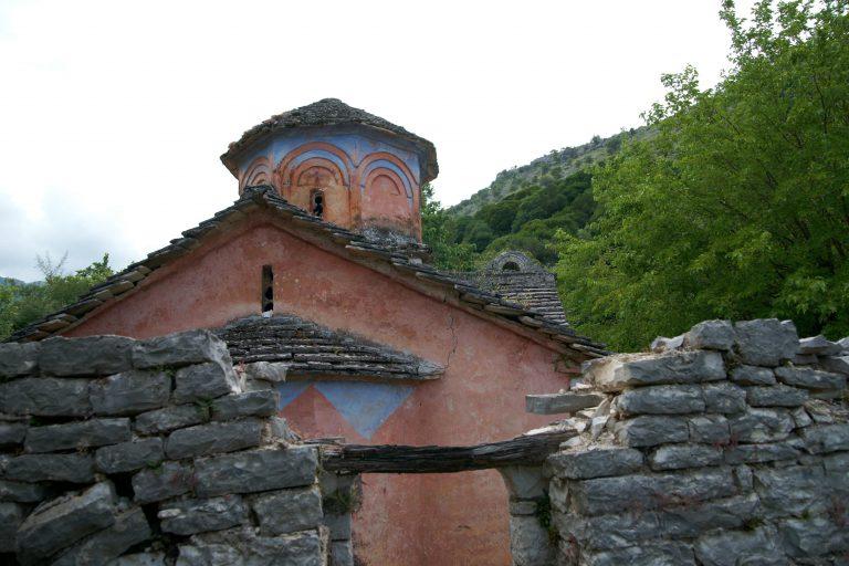 Σέρρες: Χτύπημα ιερόσυλων σε μοναστήρι με λεία 60.000€! | Newsit.gr