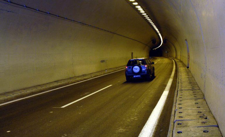 Ήπειρος: Διακοπή κυκλοφορίας στην Εγνατία Οδό   Newsit.gr