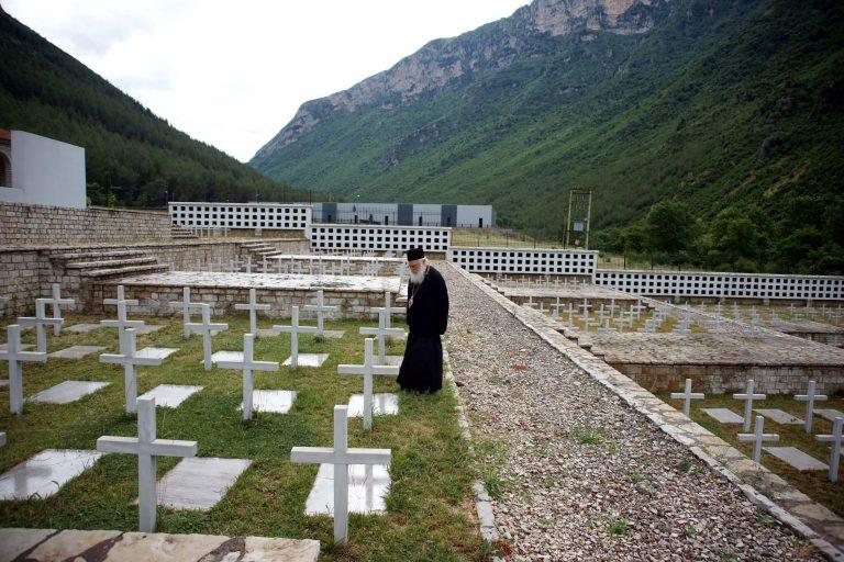 Σέρρες: Ταφή… με λίστα αναμονής! | Newsit.gr