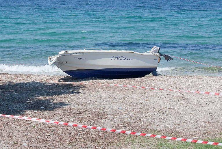 Ηλεία: Βρέθηκε στη θάλασσα νεκρός, δίπλα από τη βάρκα του!   Newsit.gr