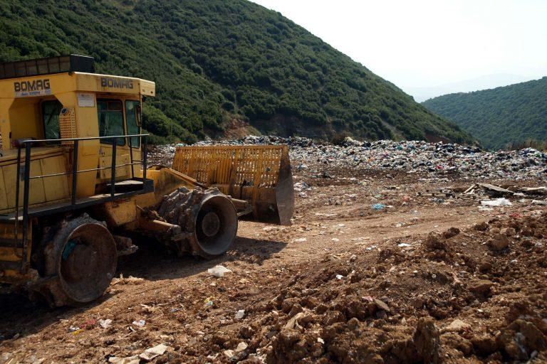 Λακωνία: Κλείνουν 7 χωματερές! | Newsit.gr