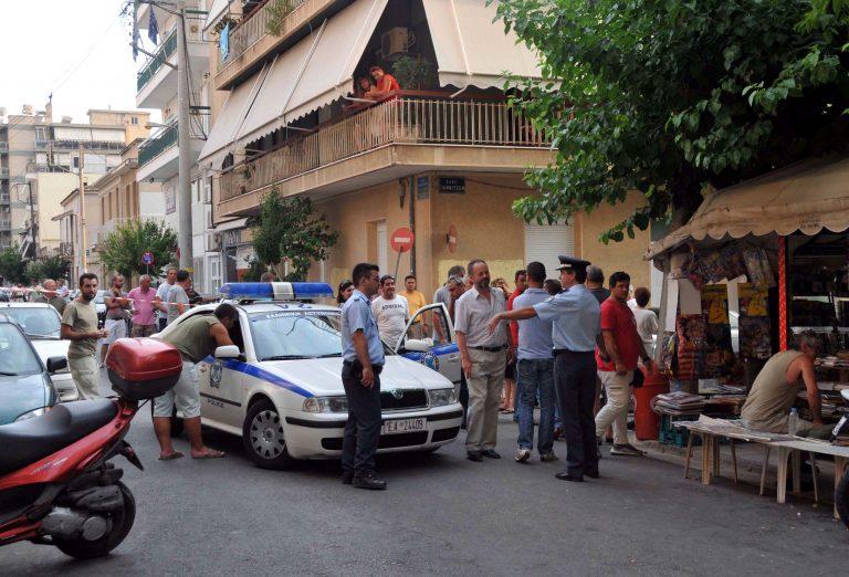 Φθιώτιδα:Τα κλάματα της γιαγιάς, δεν άφησαν απαθείς τους αυτόπτες μάρτυρες…   Newsit.gr