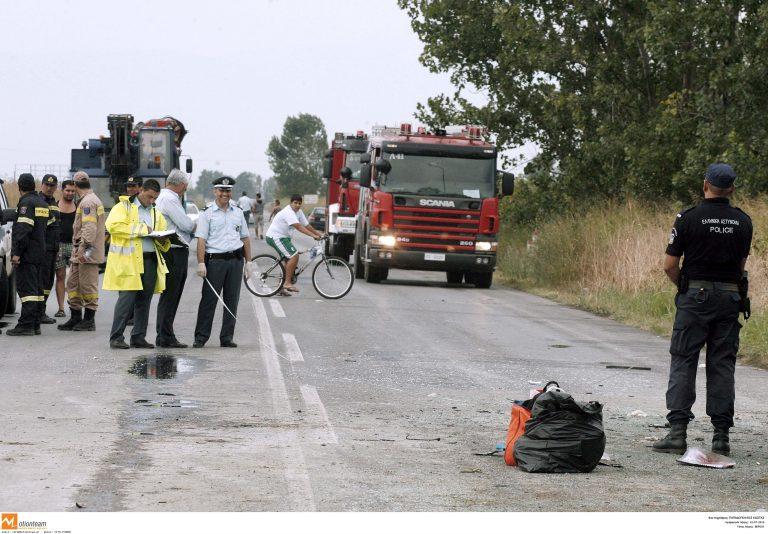 Εύβοια:Νέα τραγωδία στην άσφαλτο – Φορτηγό παρέσυρε και σκότωσε πεζό! | Newsit.gr