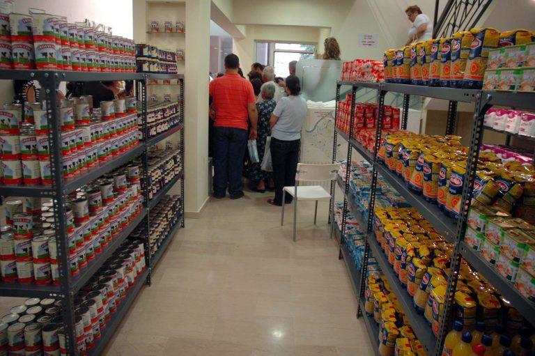 Αίγιο: Δεν μπήκαν στο παντοπωλείο για να ψωνίσουν τρόφιμα… | Newsit.gr