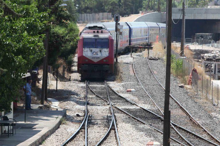 Τρίκαλα: Τραγικός θάνατος 27χρονης στις γραμμές του τρένου | Newsit.gr