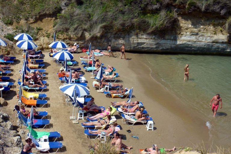 Χανιά: Αισιόδοξες προβλέψεις για τον τουρισμό | Newsit.gr
