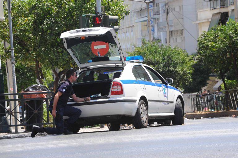 Πυροβολισμοί σε super market στο Ηράκλειο | Newsit.gr