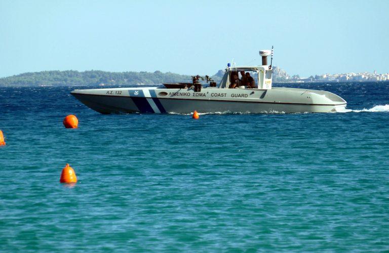 Ηράκλειο: Βλάβη σε σκάφος ανοιχτά του λιμανιού! | Newsit.gr